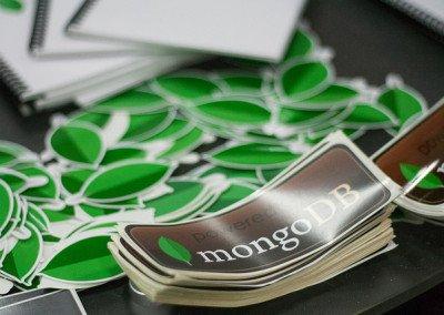 Curso de Desarrollo con MongoDB