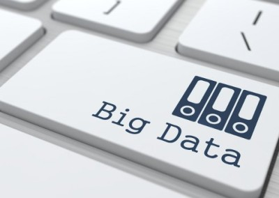 Curso Superior en Big Data