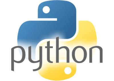 Curso de Análisis de Datos con Python