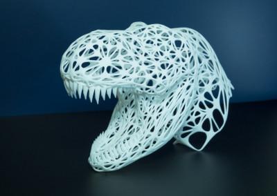 Curso de Diseño Digital y modelado para Impresoras 3D