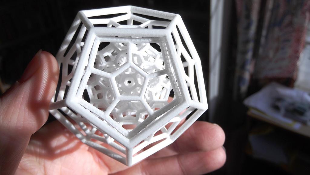 Curso avanzado en Impresión 3D con Rhinoceros