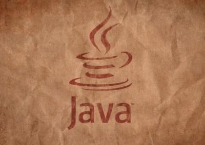 Curso a Distancia: Programación Java 2017 orientado a Android