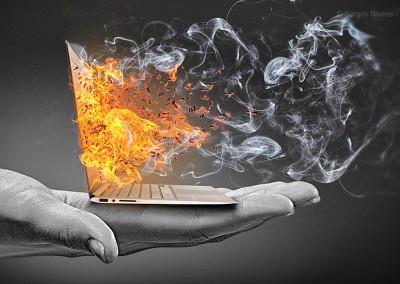 Curso de Seguridad Informática para empresas