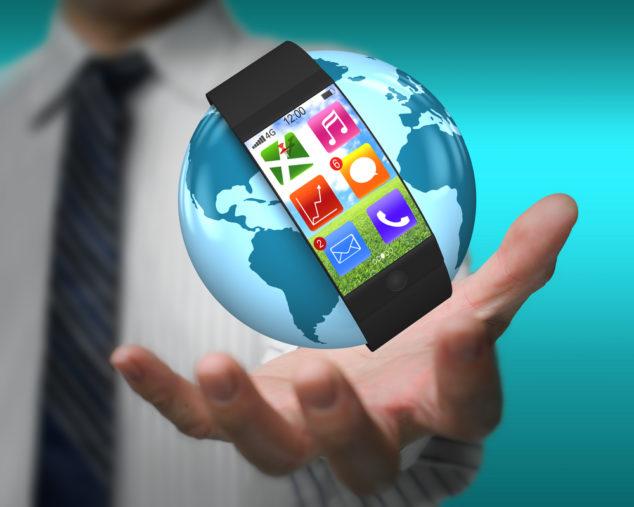 Introducción al desarrollo App para Wearables de Android