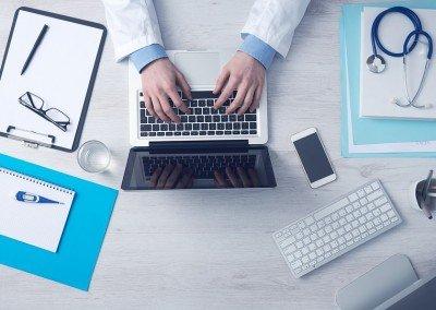 Curso de Impresión 3D en medicina y planificación quirúrgica