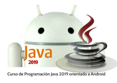 Curso de Programación Java orientado a Android
