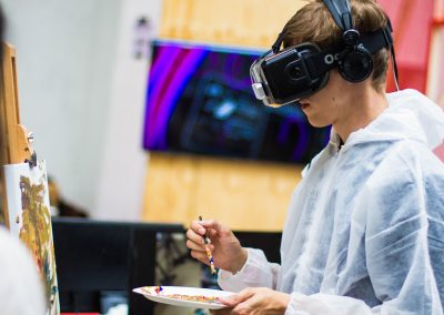 Curso de Realidad Aumentada con Unity 3D