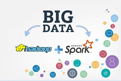 Curso de Big Data con Apache Hadoop y Apache Spark