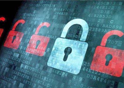 Curso presencial en Seguridad Informática