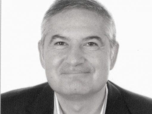 Emilio Sarabia