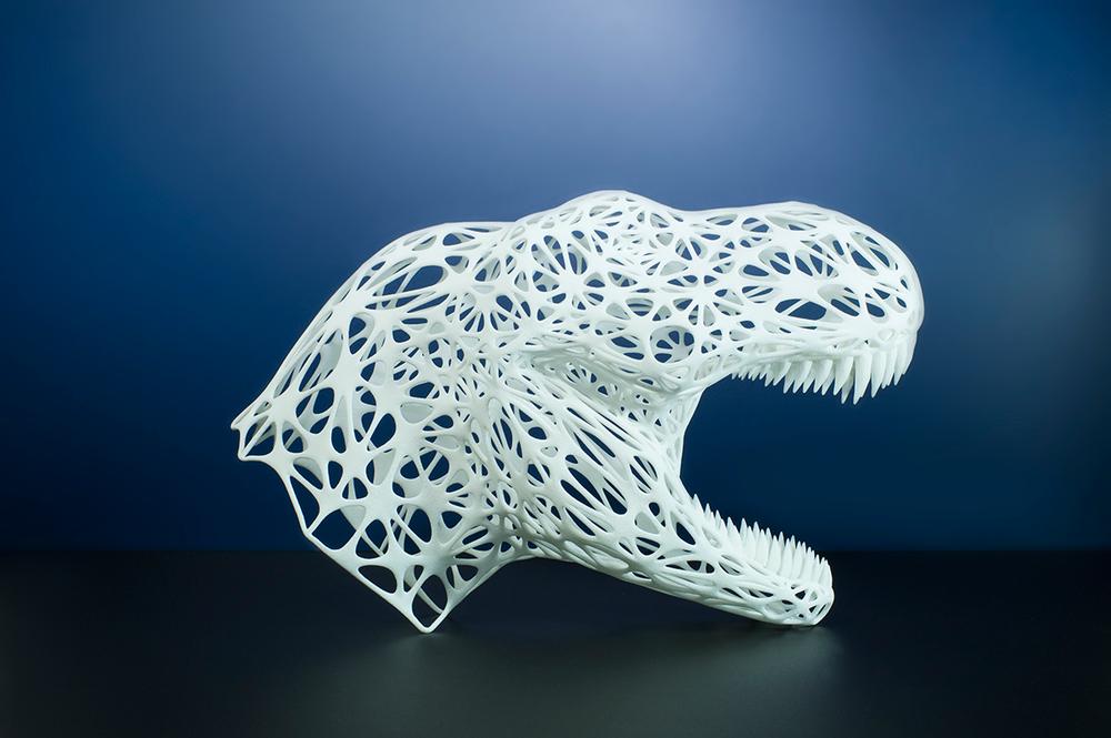 Curso de Diseño e Impresión 3D para empresas