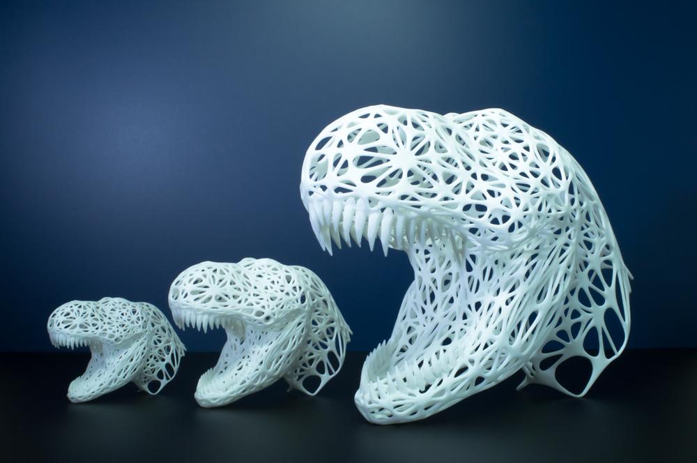 Curso Presencial de Diseño e Impresión 3D