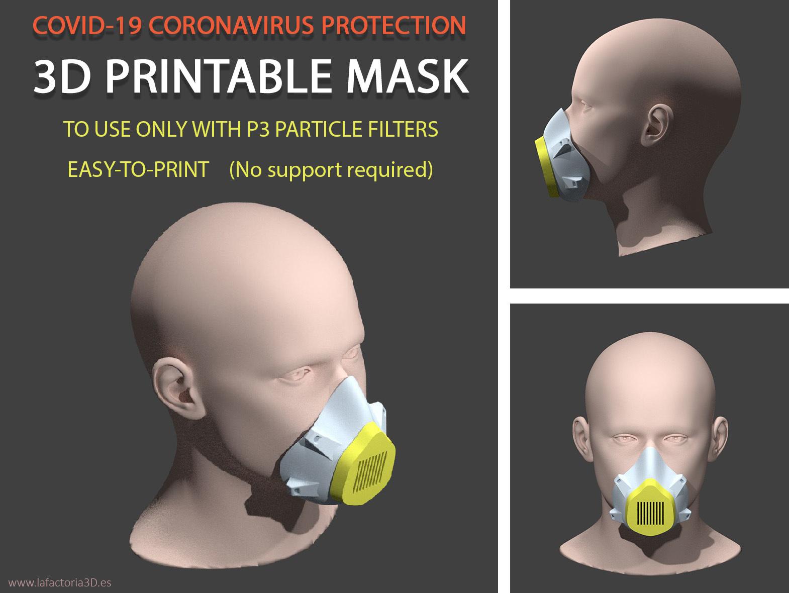 Mask V2