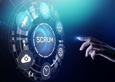 Curso de Gestión de Proyectos con Scrum