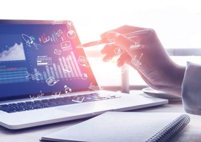 Curso de Posicionamiento en la web para el emprendimiento