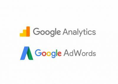 Curso de Google Analytics y Google Adwords