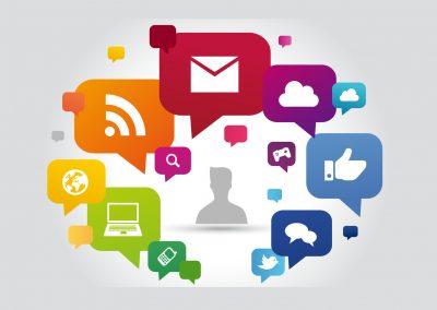 Curso de Gestión publicitaria en Redes Sociales