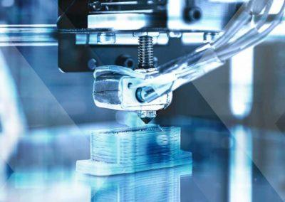 Curso de Introducción a la tecnología de impresión en 3D