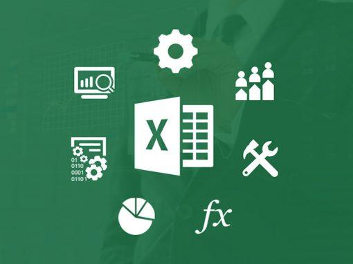 Curso de Excel 2016/2019 Avanzado