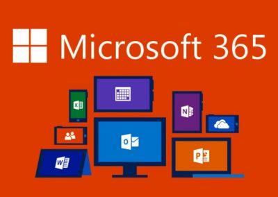 Curso de Microsoft 365 para Empresas