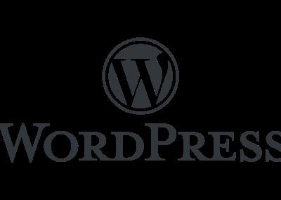Creación de Páginas Web Profesionales con WordPress