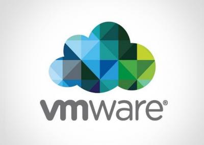 Curso de Administración VMWare