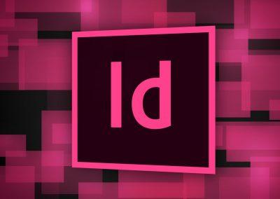 Curso de Adobe Indesign
