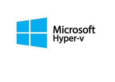Curso de Virtualización con Hyper-V