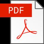 Temario del curso PDF