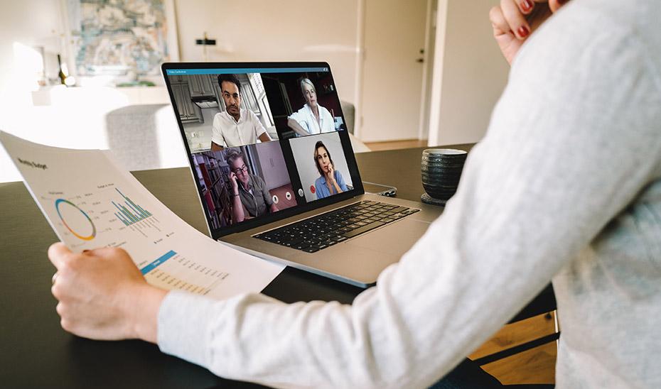 Teletrabajo: Claves para gestionar tu tiempo y prevenir Riesgos Laborales