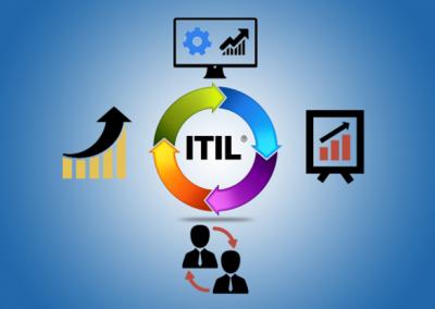 Curso de ITIL: Gestión de Servicios en la Transformación Digital